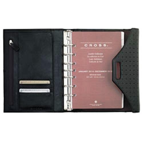 Кожаный органайзер Cross AC235-1 Medium Ручка и блок еженедельник в...